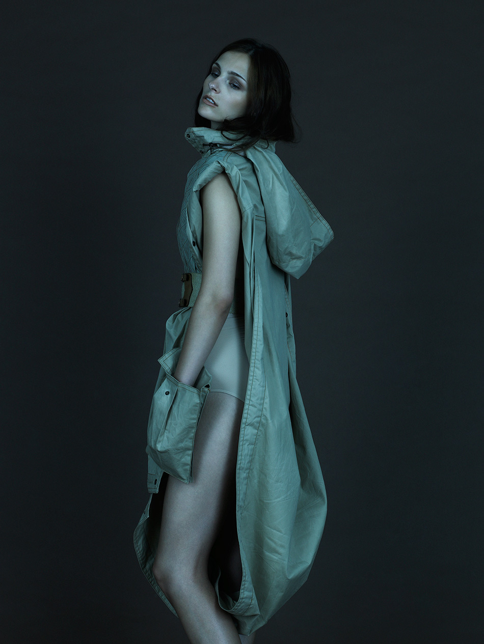 When I feel blue - Personal Project - by Enrico Labriola