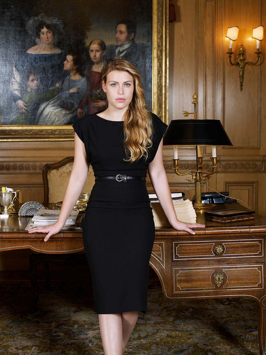 Barbara Berlusconi - A Magazine - by Enrico Labriola