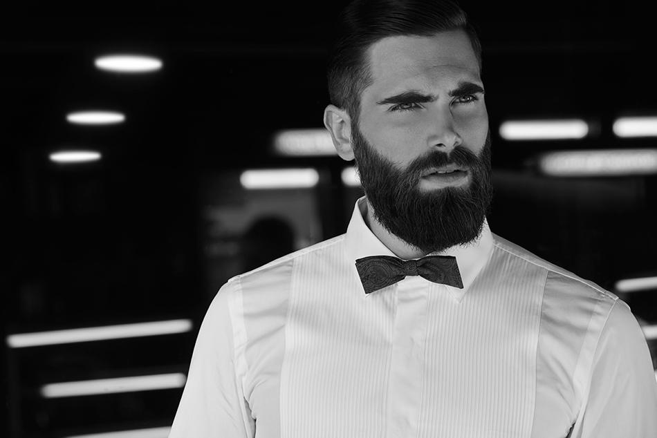 Vincenzo De Lauziers - The style beyond fashion - by Enrico Labriola