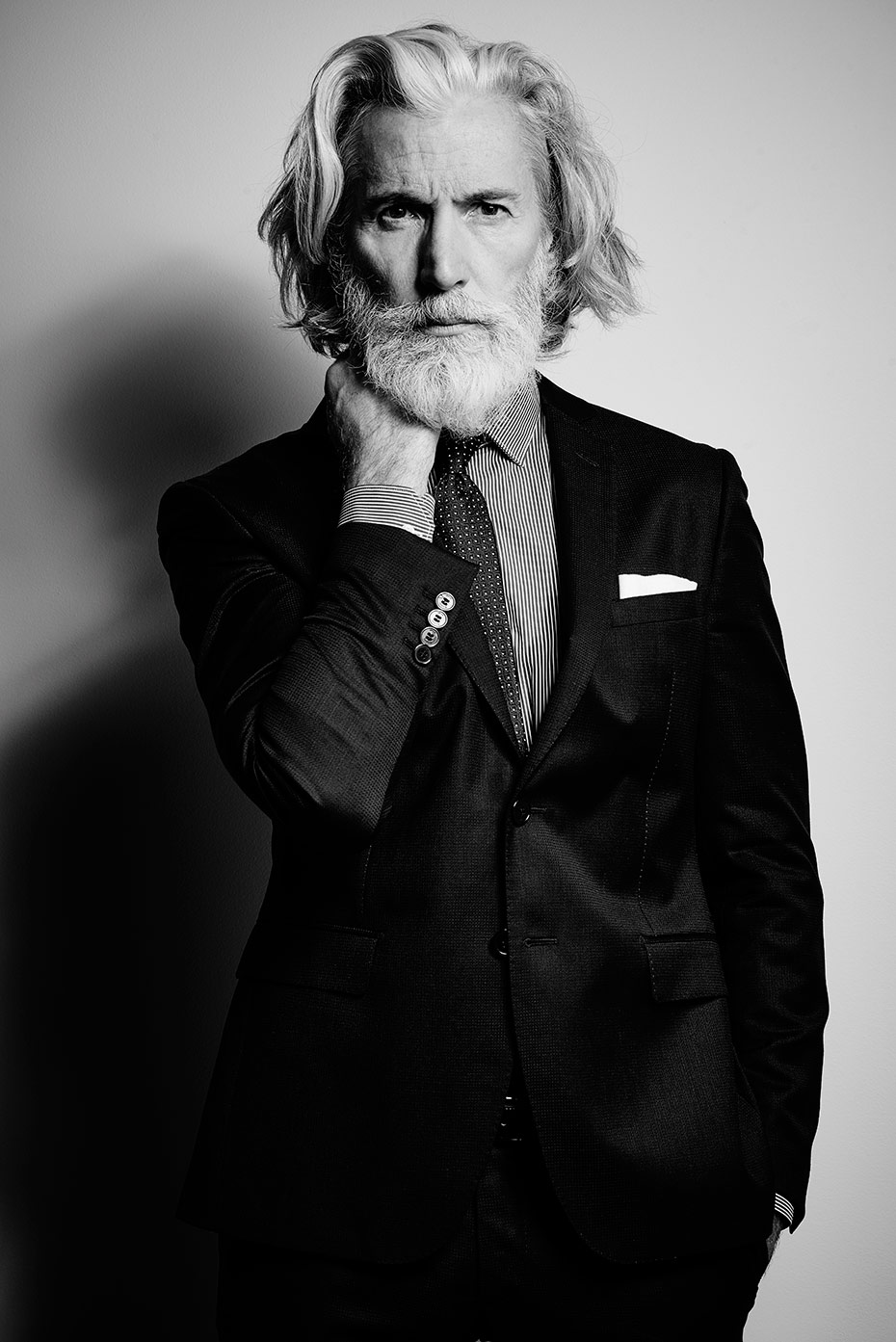 Aiden Shaw - When your life is a Shaw - by Enrico Labriola