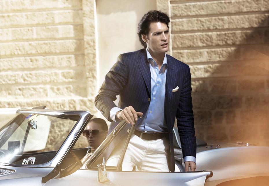 Angelo Nardelli - Drive me away! - by Enrico Labriola