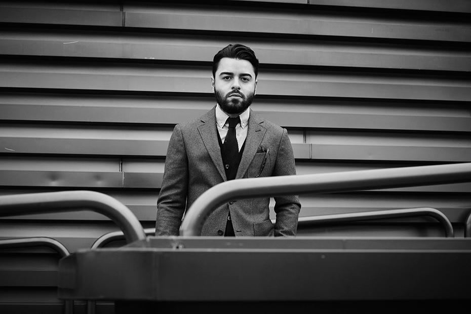 Uomo & Designers - Pitti 85 - by Enrico Labriola