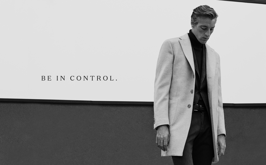 Eredipisanò FW 19/20 - Be in control - by Enrico Labriola