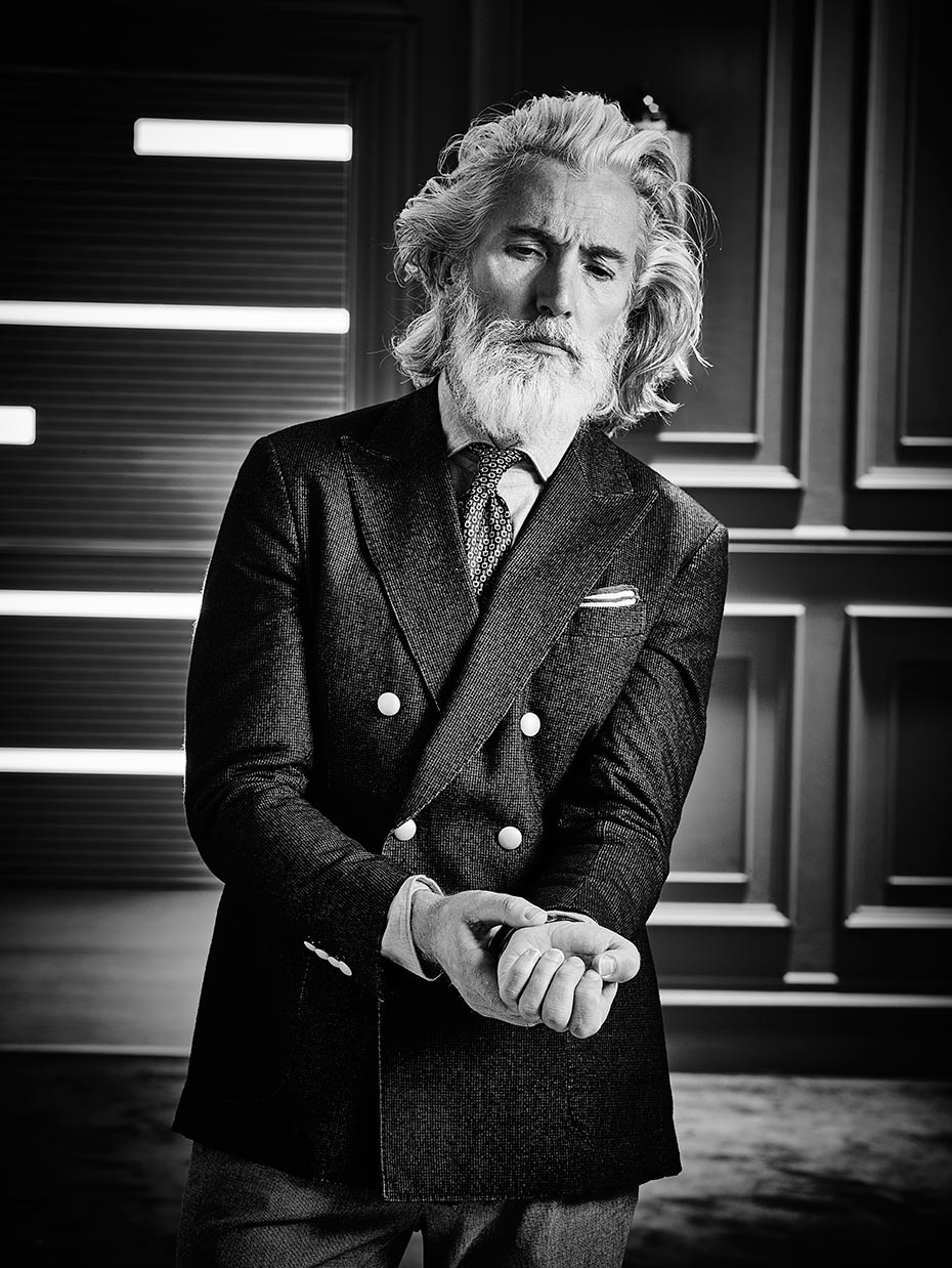 Enrico Labriola Photographer Amp Video Director Aiden Shaw