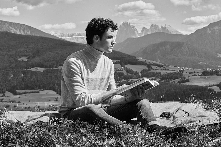 Dolomite - Gutteridge FW 20/21 - by Enrico Labriola