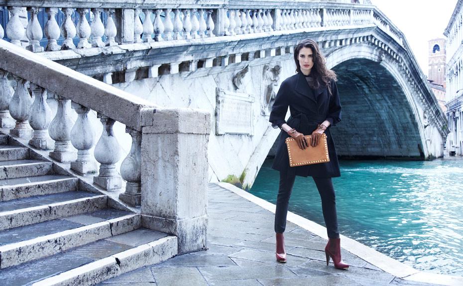 Mi piaci - Venice, I love you - by Enrico Labriola